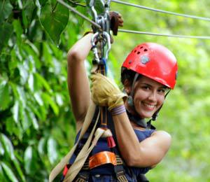 Canopy Tours Puerto Vallarta