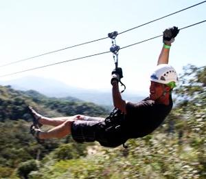Canopy Tours Puerto Vallarta Videos